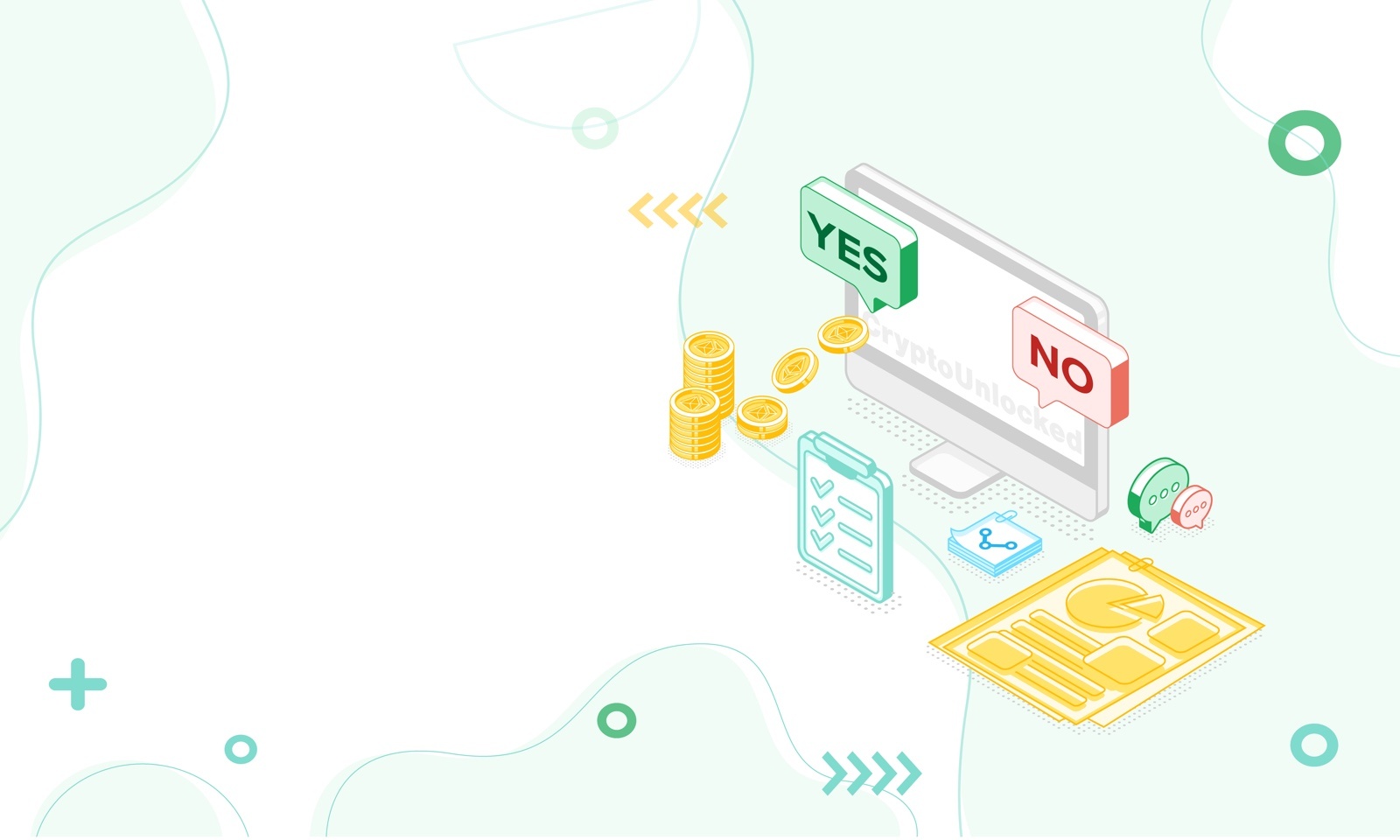 WeTrust - Financial Inclusion through Decentralized Technology